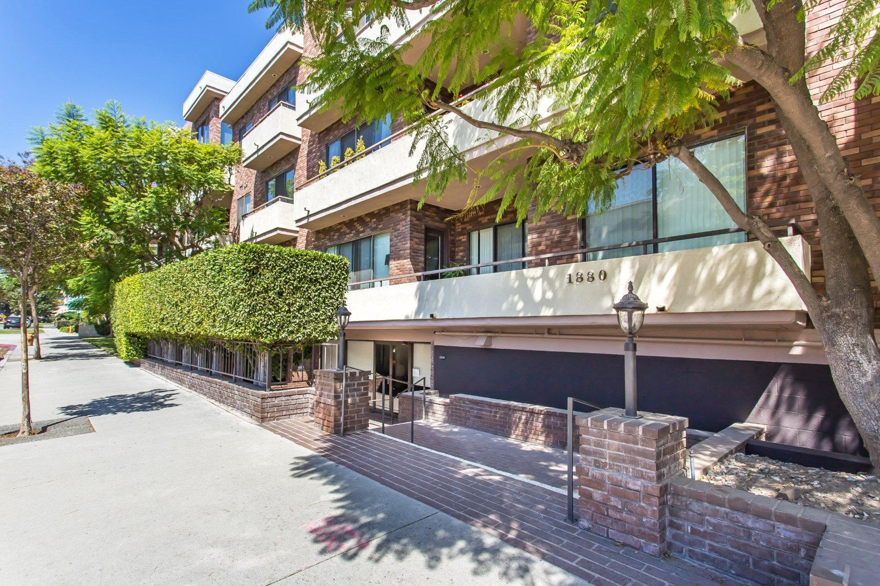 sales property at Rare Westwood Penthouse Opportunity!