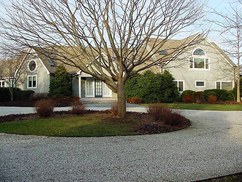 Single Family Home for Rent at Sagaponack Comfort with Style Sagaponack, New York 11962 United States