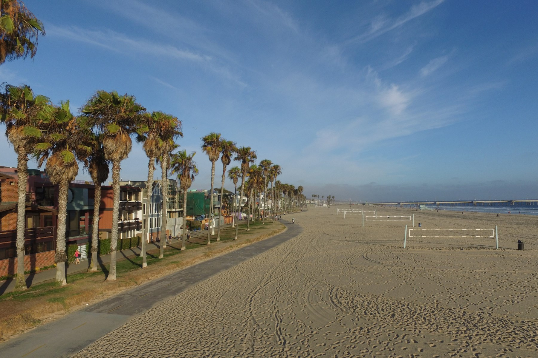 sales property at Venice Beach Ocean Front Gem