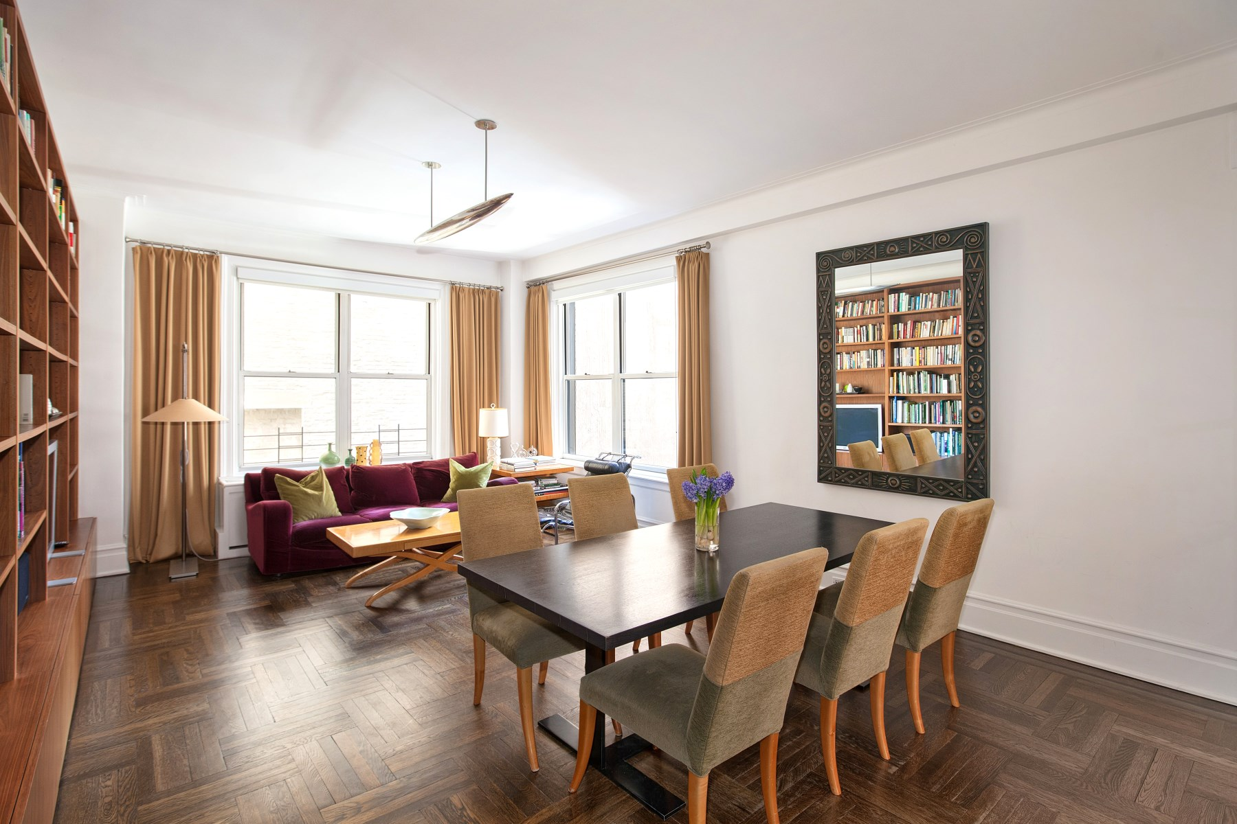 Property Of 320 West End Avenue, Apt. 4A