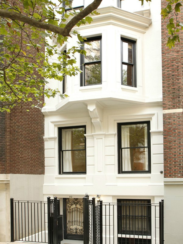 Single Family Home for Rent at 50 East 73rd Street Upper East Side, New York, New York 10021 United States