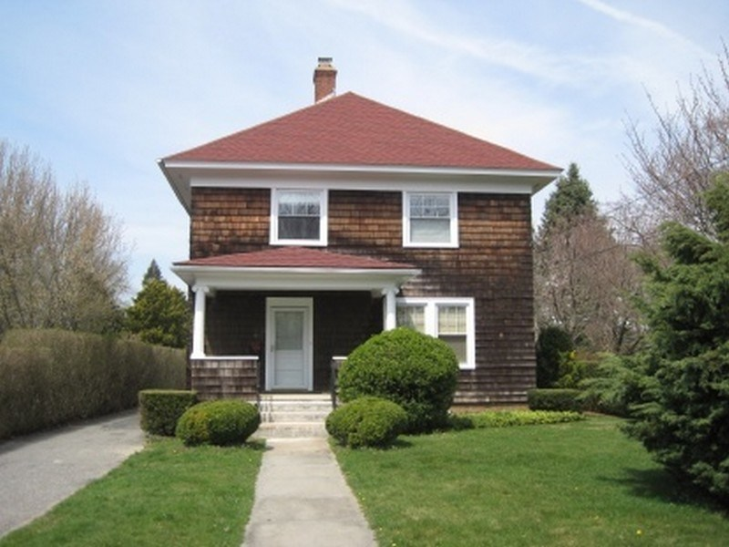 Single Family Home for Rent at Southampton Village Charmer Southampton, New York 11968 United States