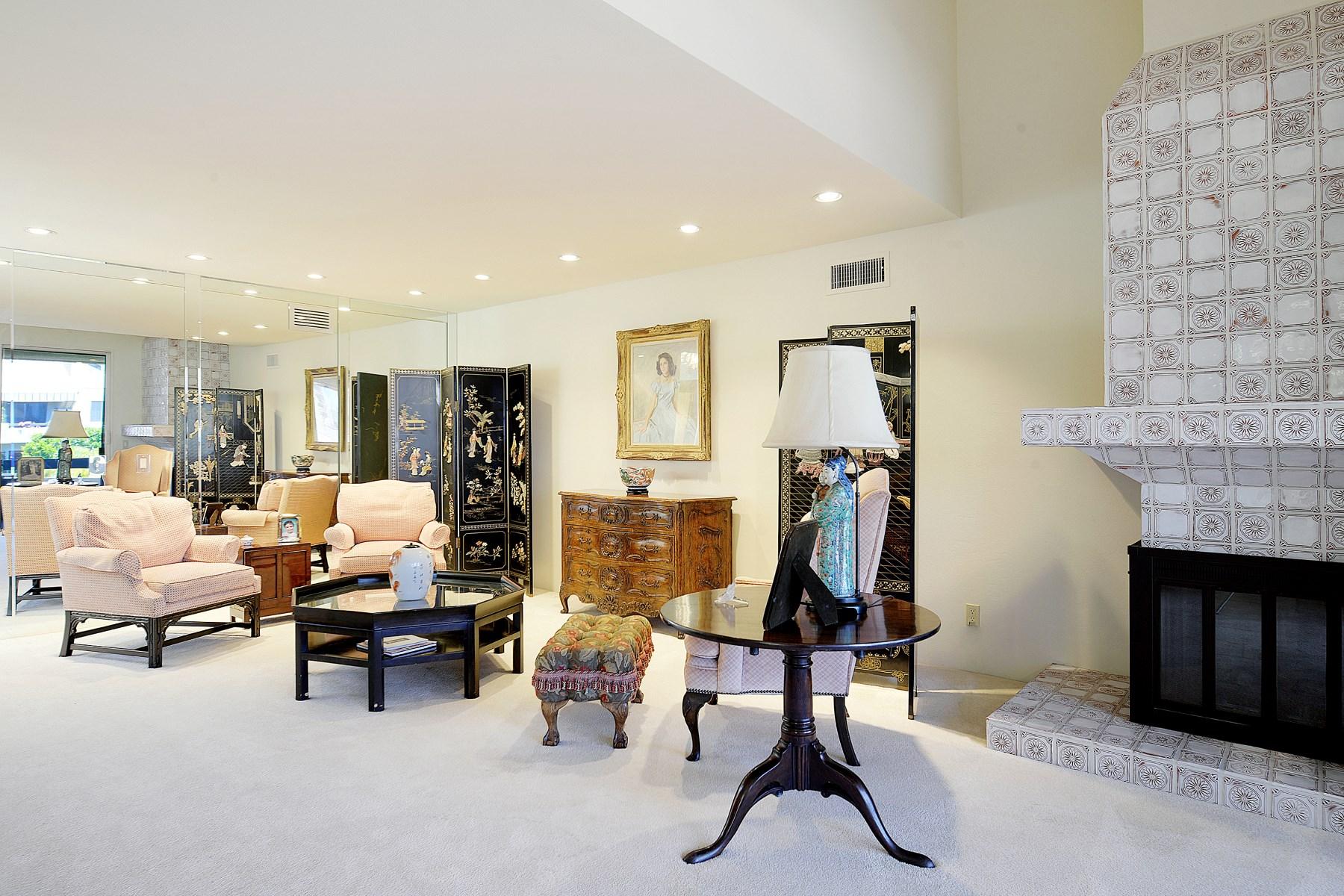 Condominium for Sale at Luxury Century City Penthouse 2390 Century Hill Los Angeles, California, 90067 United States