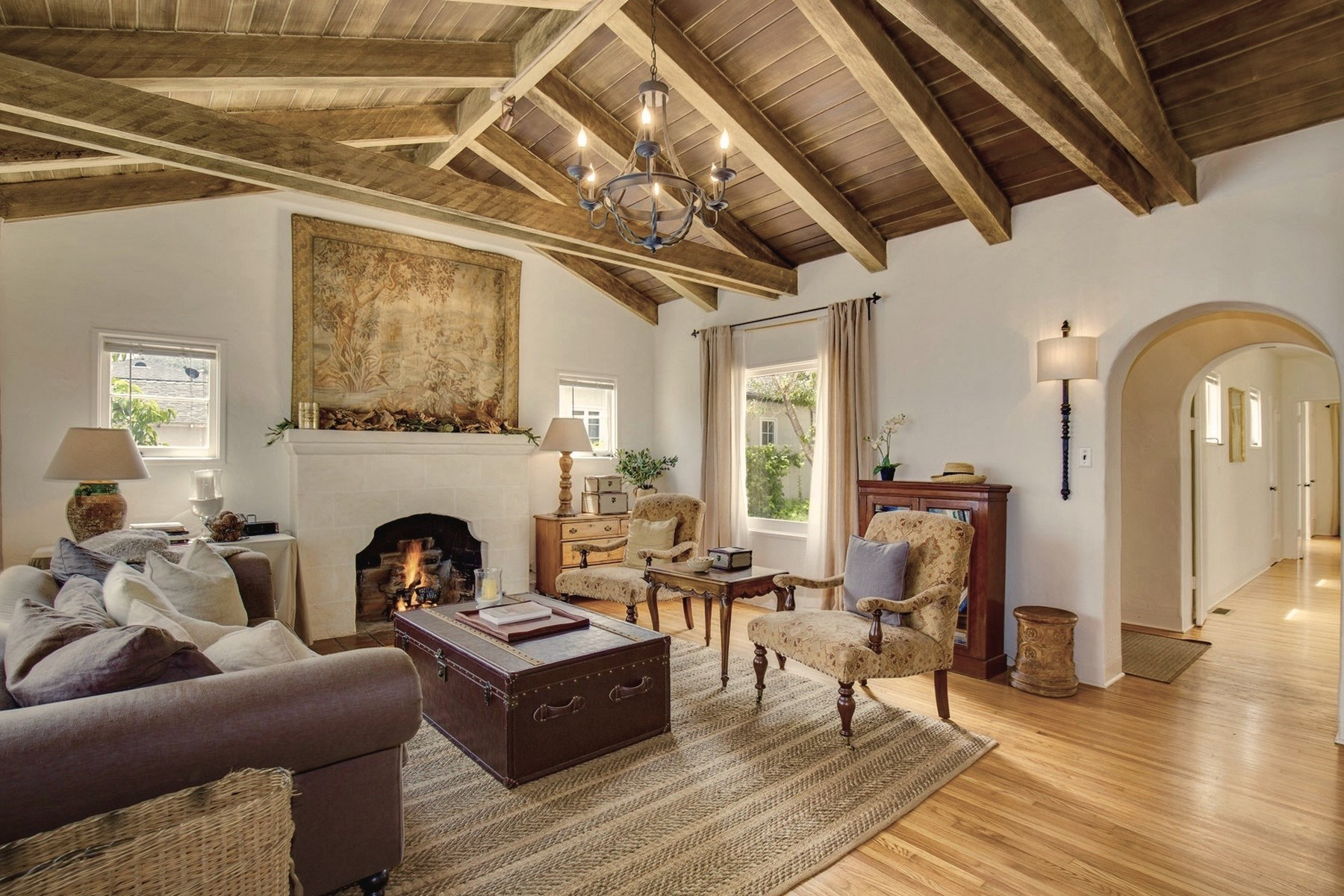 sales property at French Country Home
