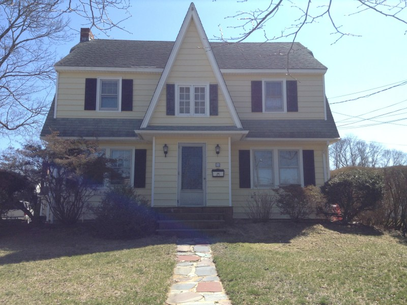 Single Family Home for Rent at Relax in the Heart of SouthamptonVillage Southampton, New York 11968 United States