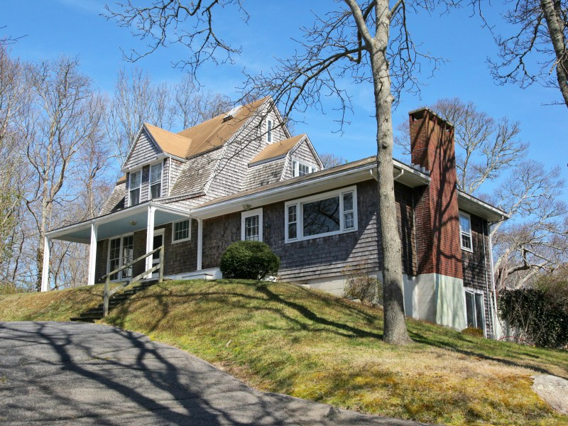 Property Of Unique Property with Buzzards Bay Views