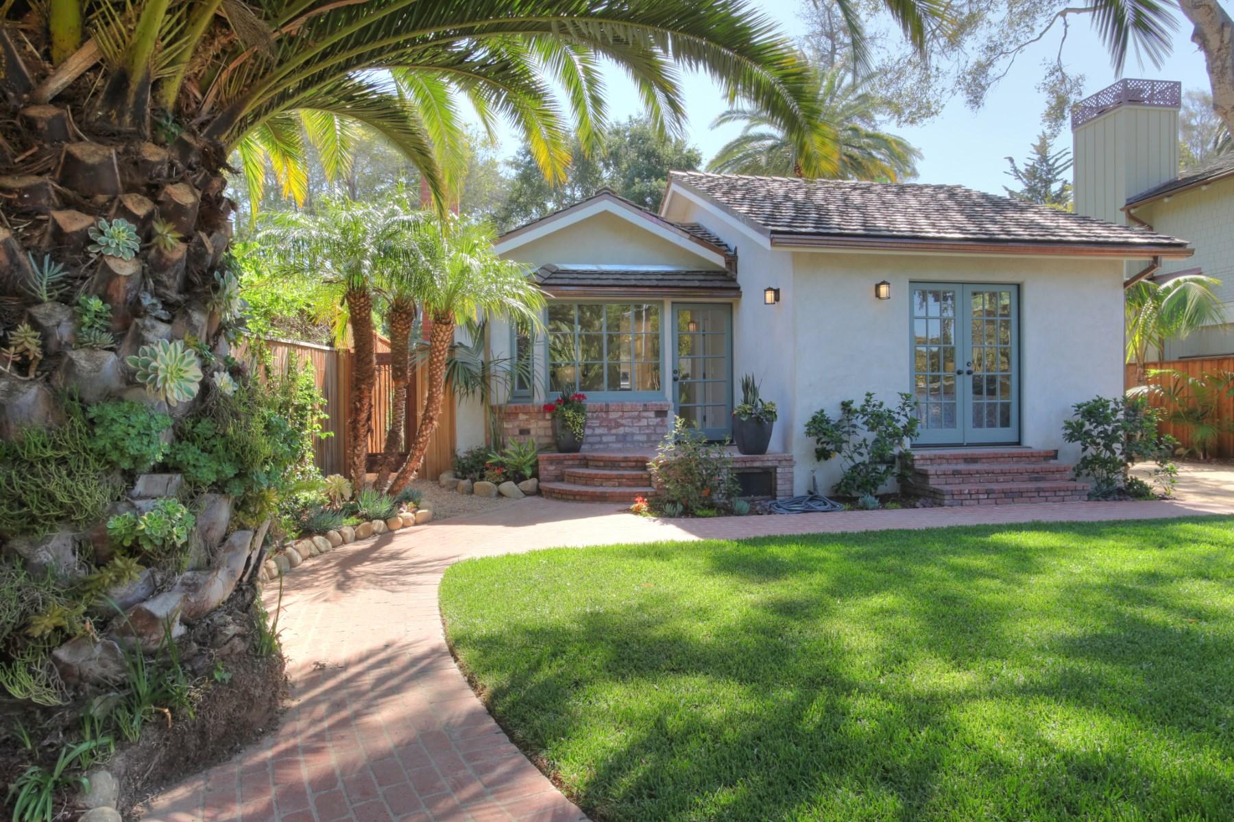 sales property at Coastal Living Cottage