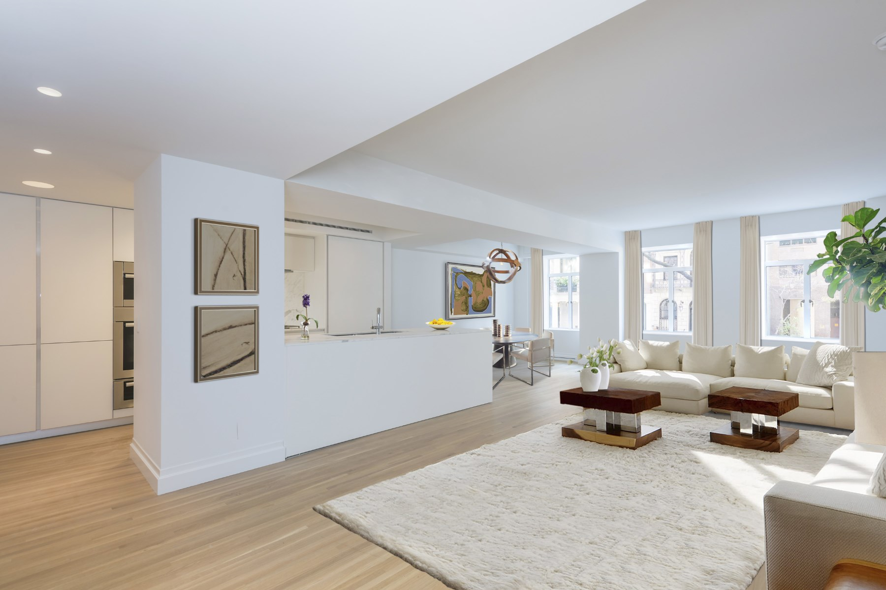 sales property at 737 Park Avenue, Apt 2D