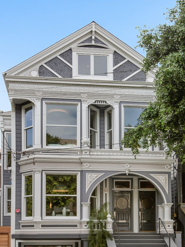 Property For Sale at Hayes Valley Luxury Homes