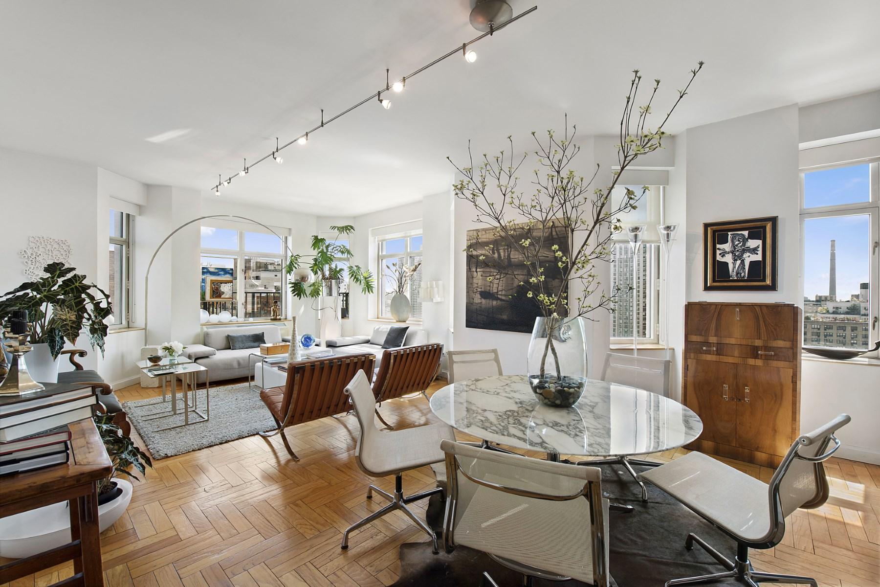 共管式独立产权公寓 为 销售 在 188 East 76th Street, Apt 18B 188 East 76th Street Apt 18b Upper East Side, New York, 纽约州 10021 美国