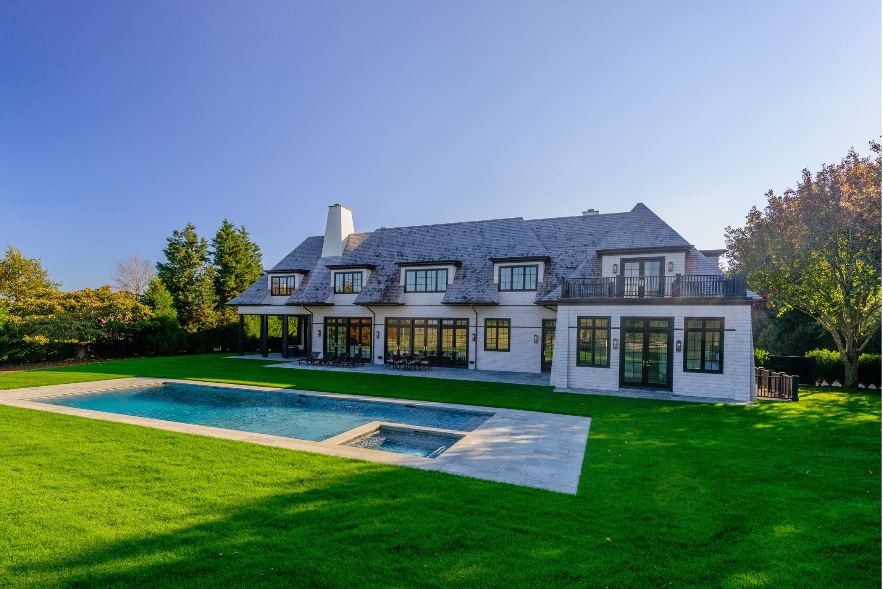 Property For Sale at Exceptional New Estate, Horse Farm Views