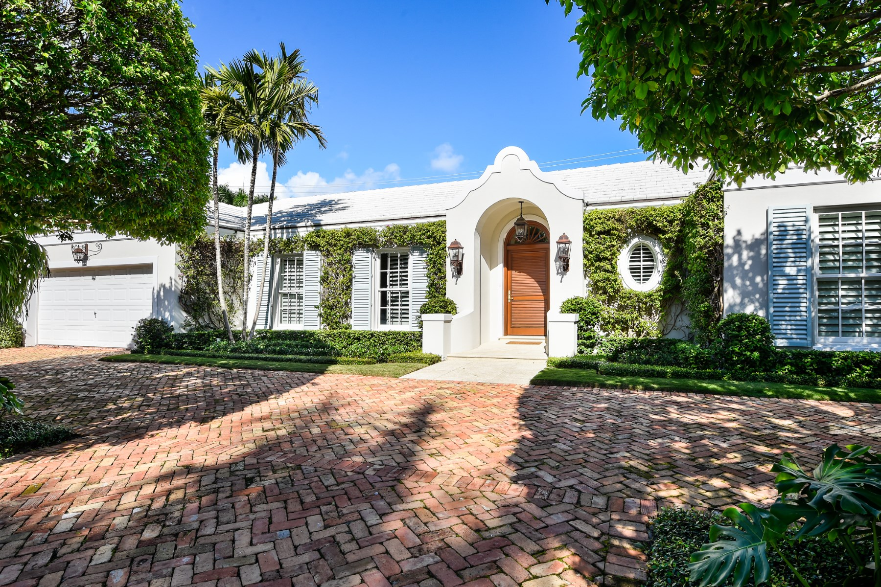 Villa per Vendita alle ore Palm Beach Perfection 273 List Rd North End, Palm Beach, Florida, 33480 Stati Uniti