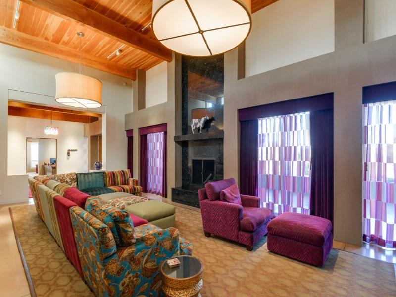 独户住宅 为 销售 在 64 Rancho de San Juan Road Ojo Caliente, 新墨西哥州 87549 美国