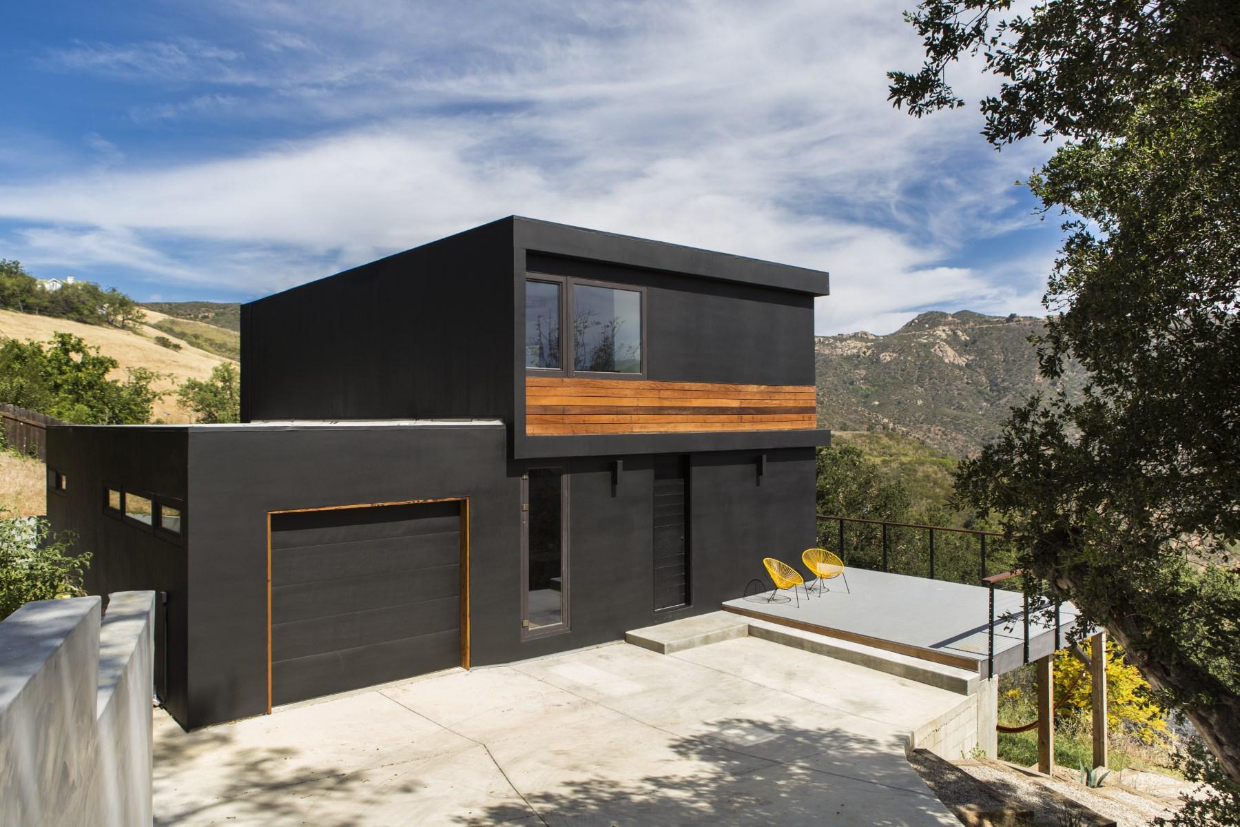 Villa per Vendita alle ore 2002 Corral Canyon Road Malibu, California 90265 Stati Uniti