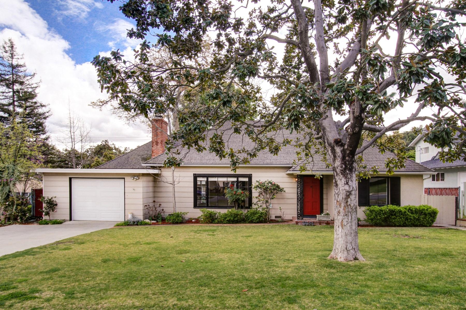 sales property at Traditional on Linda Vista Cul de Sac