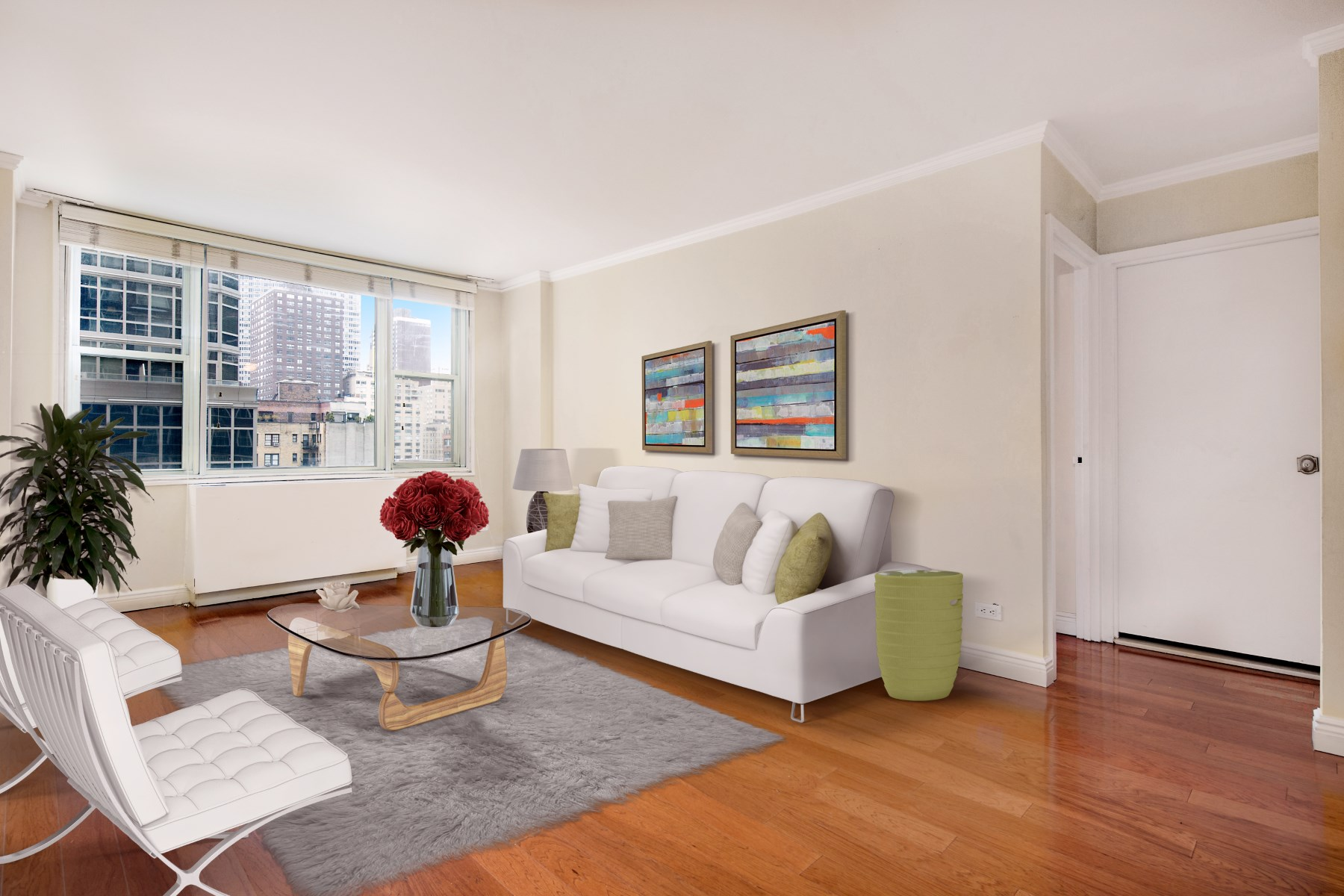 Co-op for Sale at 245 East 54th Street 245 East 54th Street Apt 9H Midtown East, New York, New York, 10022 United States