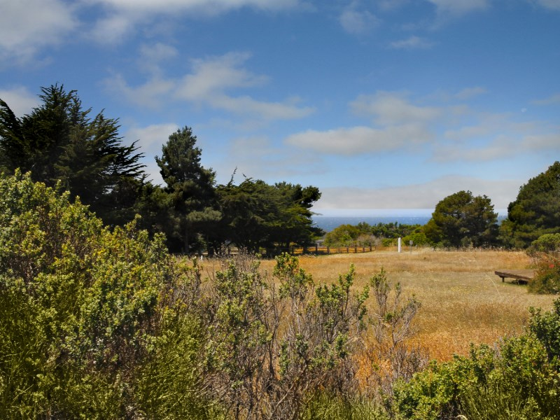 Land for Sale at Spacious Building Site 199 Headlands Close The Sea Ranch, California 95497 United States