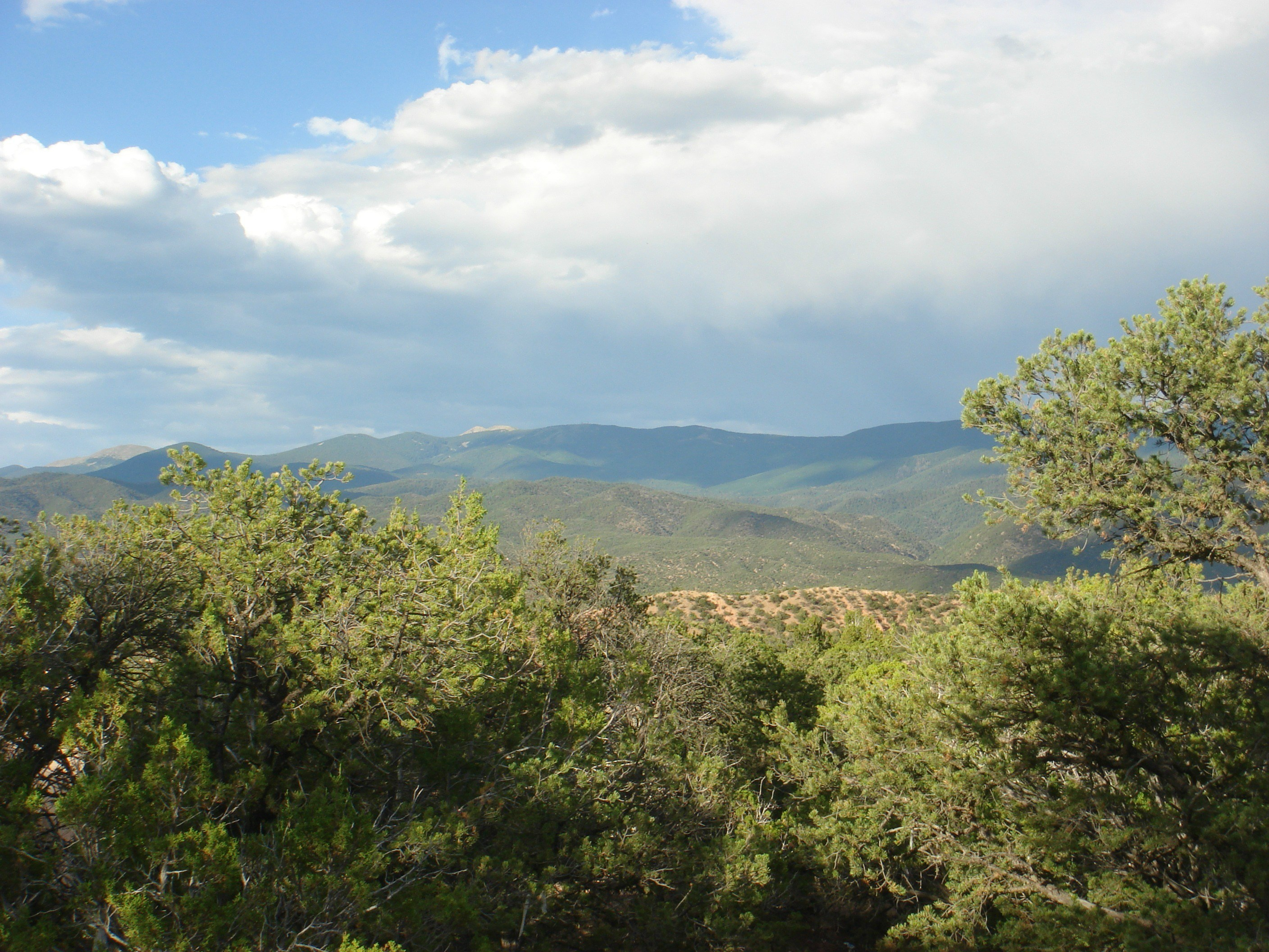 Land for Sale at 3040 Monte Sereno Dr Monte Sereno, Santa Fe, New Mexico 87506 United States
