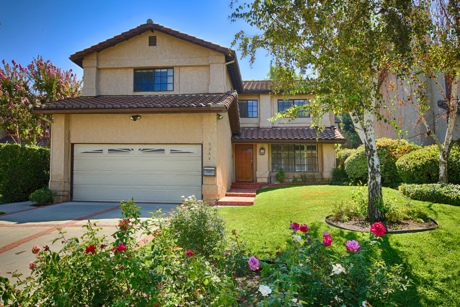 sales property at Woodland Hills South of the Boulevard
