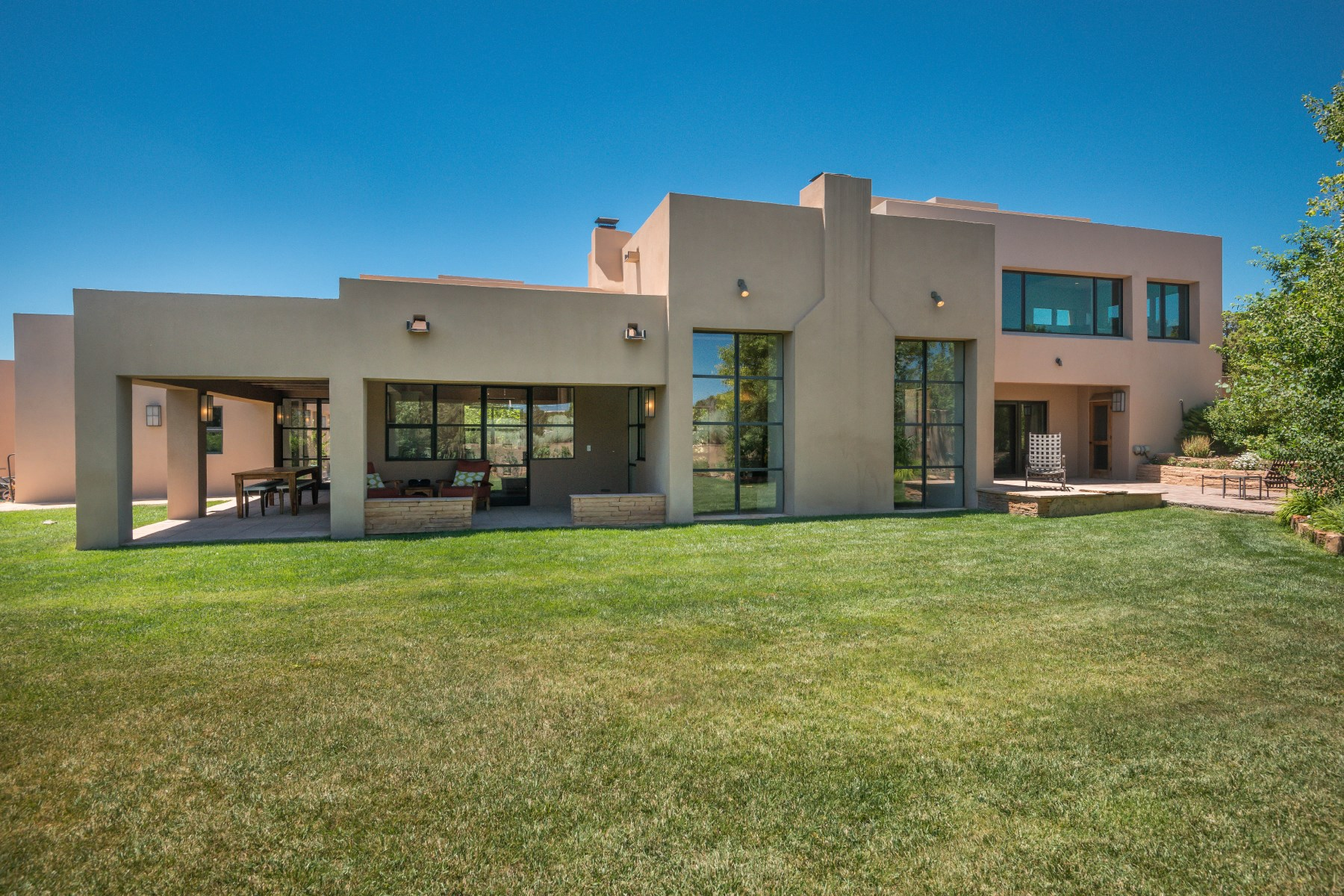 Single Family Home for Sale at 33 Parkside Drive Santa Fe, New Mexico, 87506 United States