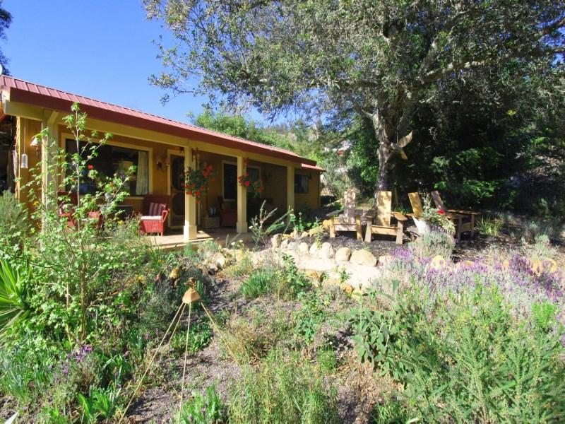 Tek Ailelik Ev için Satış at Glen Ellen Cottage 2585 Trinity Rd Glen Ellen, Kaliforniya 95442 Amerika Birleşik Devletleri
