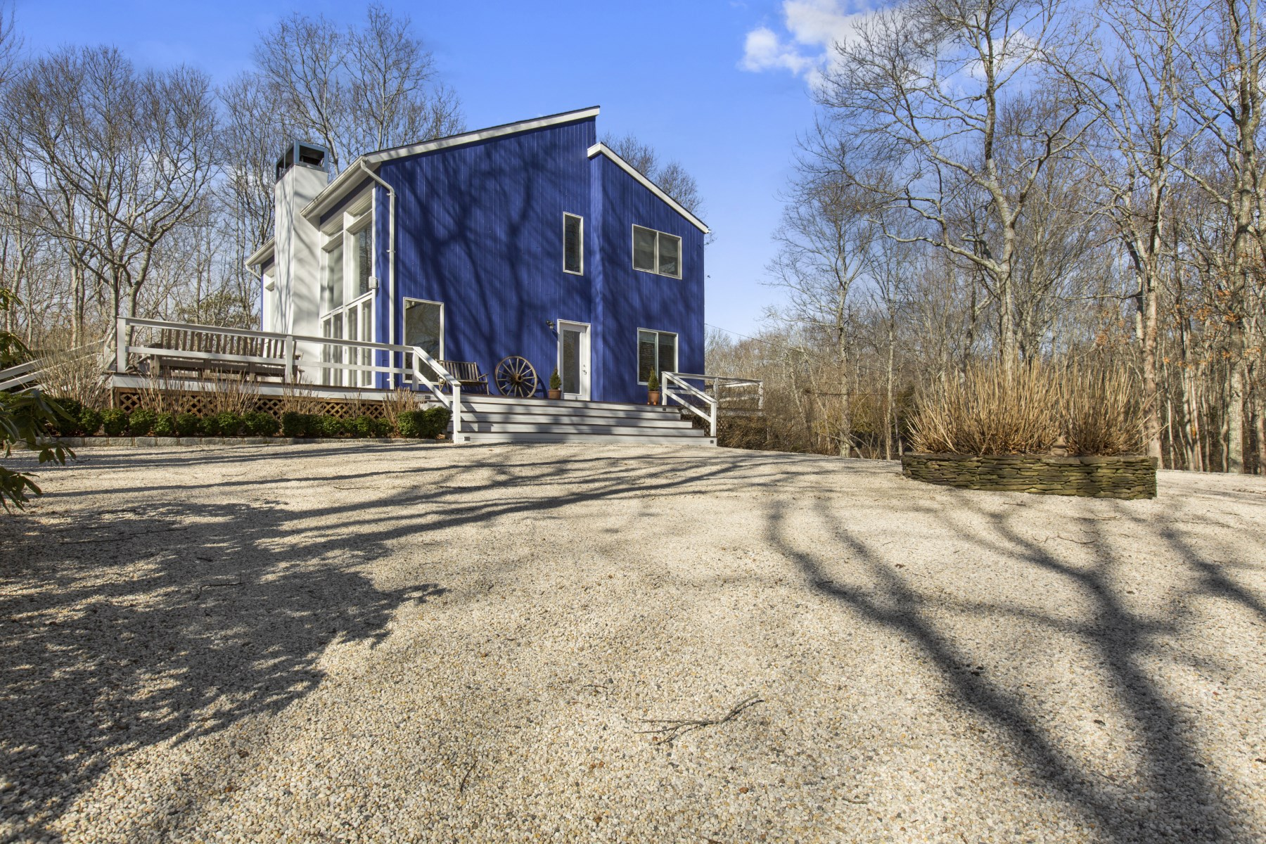 sales property at Beach House on Beautiful 4+/- Acres