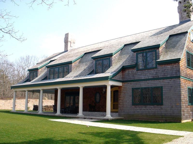 Single Family Home for Rent at Elegant East Hampton Estate East Hampton, New York 11937 United States