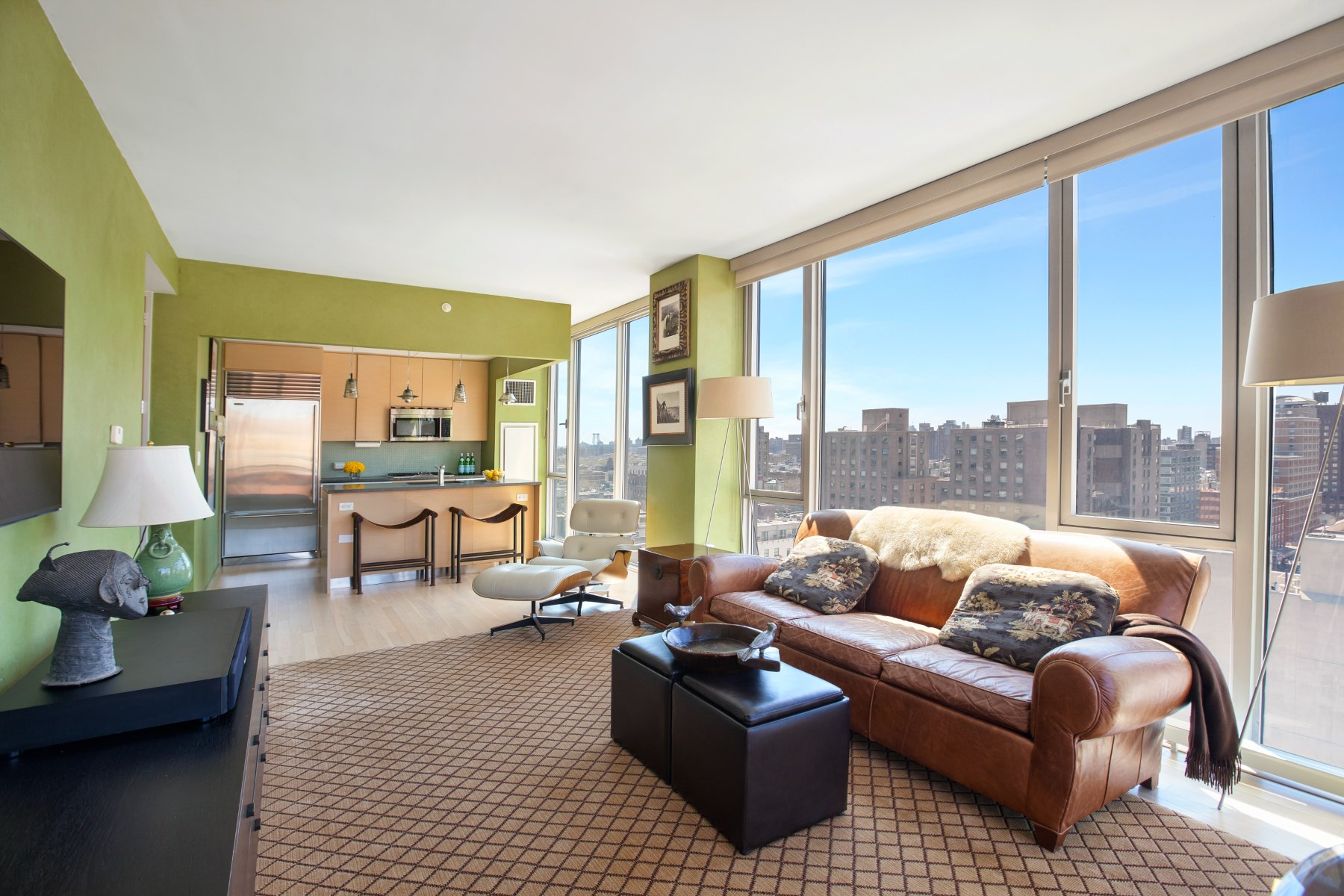 Condominium for Sale at 110 Third Avenue 13A 110 Third Avenue Apt 13A New York, New York, 10003 United States