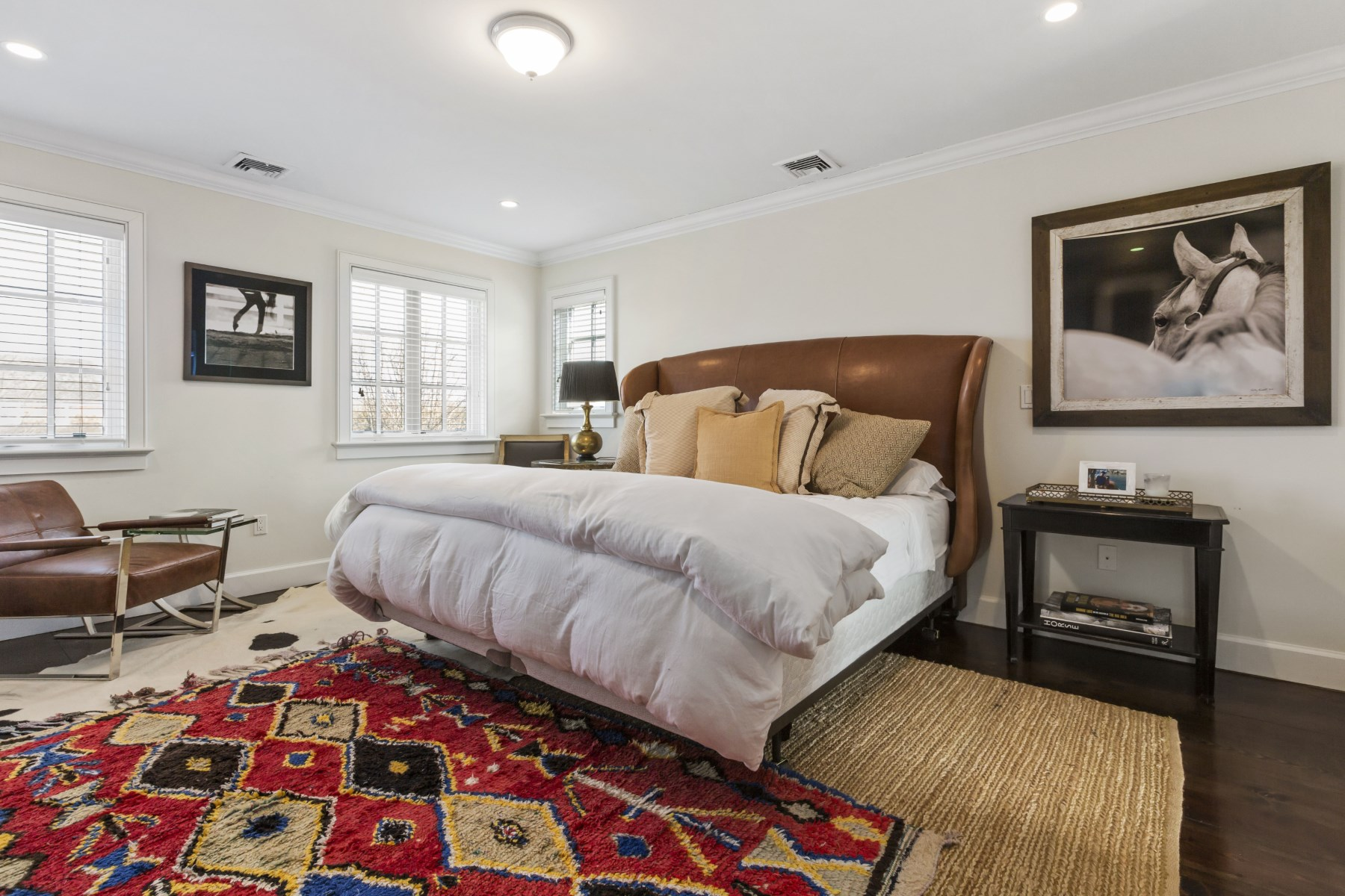 Property Of A Chic and Spacious Home