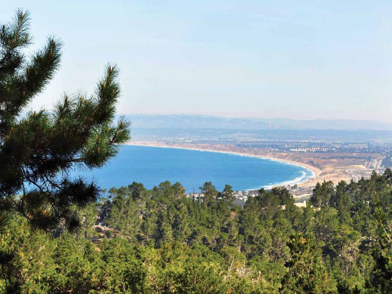 Arazi için Satış at Loma Alta Views 514 Loma Alta Road Carmel, Kaliforniya, 93923 Amerika Birleşik Devletleri