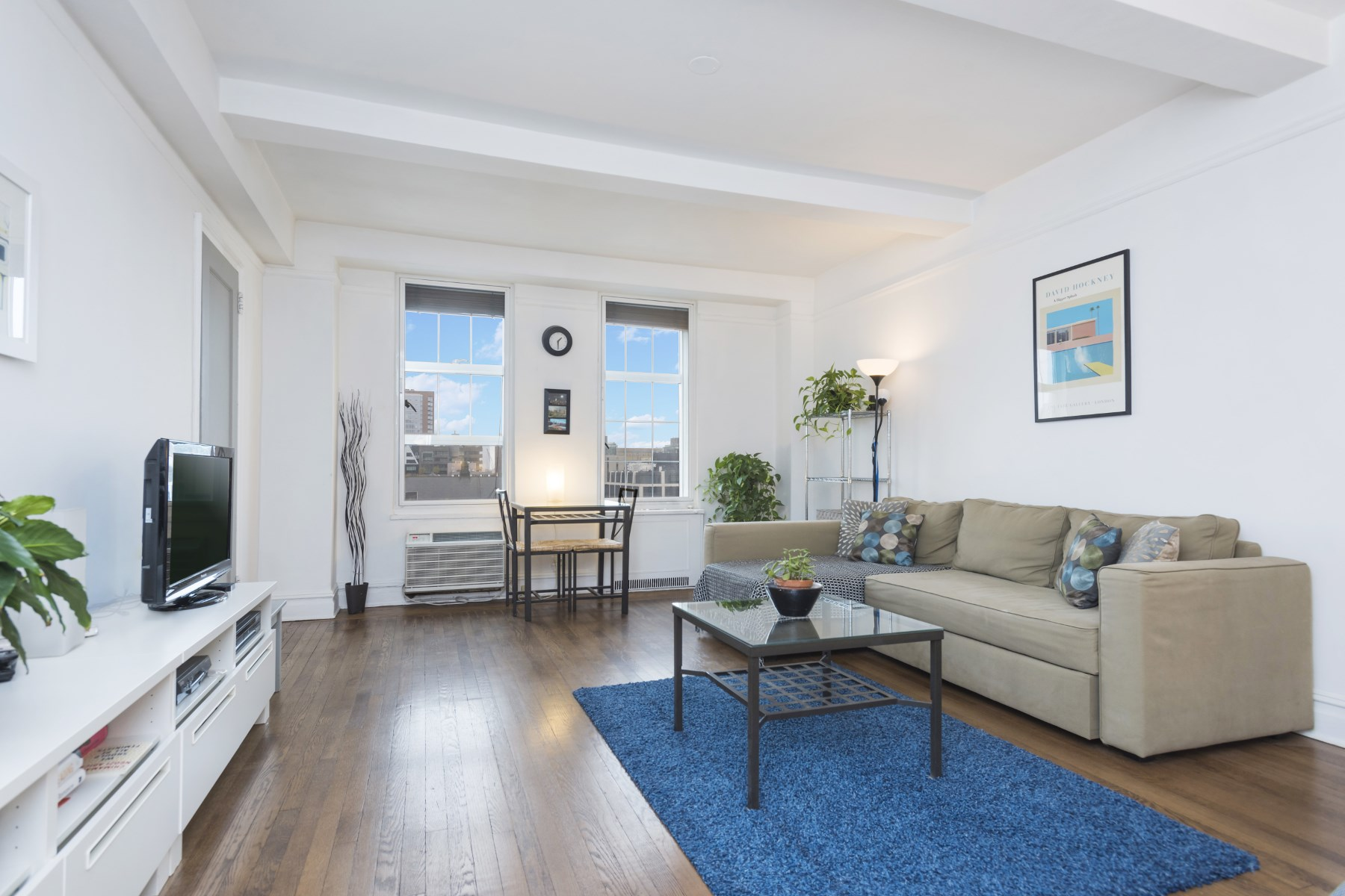Co-op for Sale at 465 West 23rd Street 465 West 23rd Street Apt 9-I Chelsea, New York, New York 10011 United States
