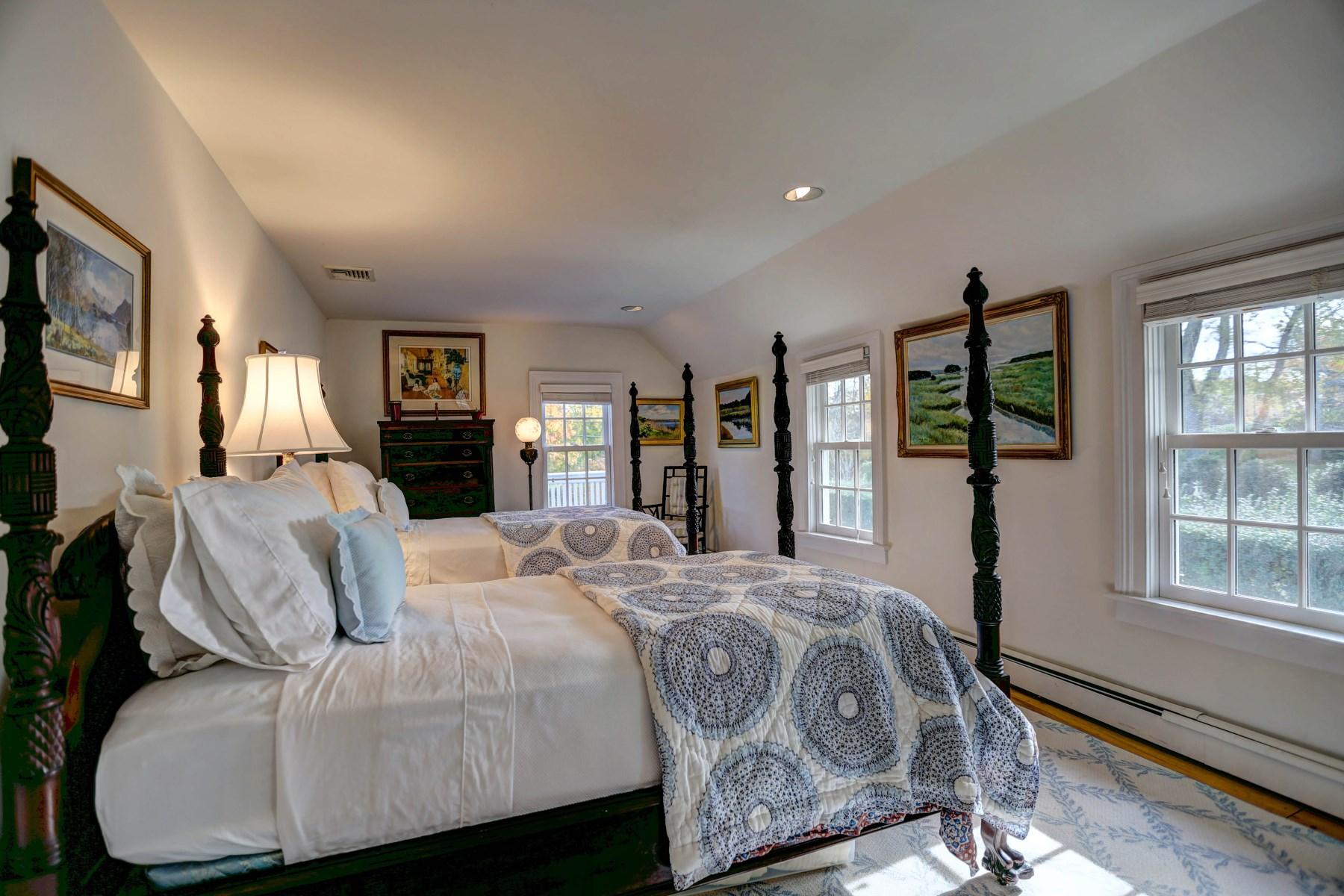 Property Of Bridgehampton Classic on Ocean Road
