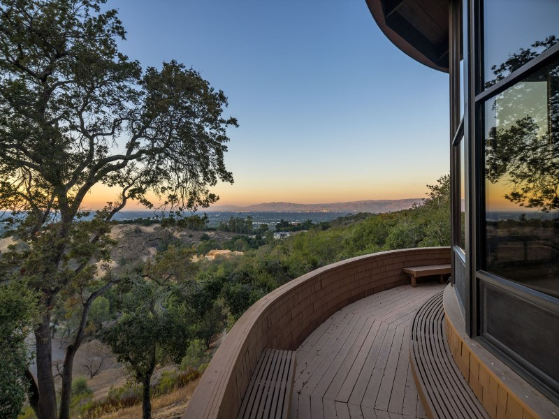 Moradia para Venda às Stunning Estate with Panoramic Views 15690 Gum Tree Ln Los Gatos, Califórnia 95032 Estados Unidos