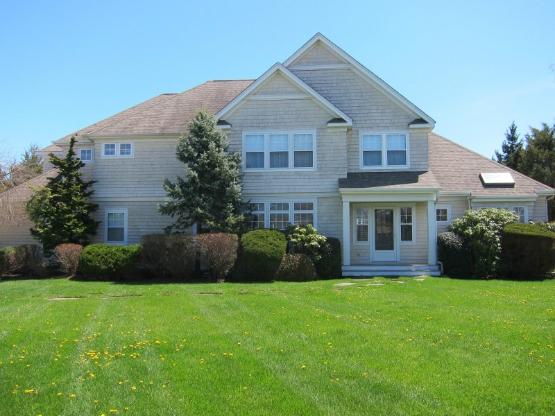 Single Family Home for Rent at Beautiful Home Overlooking Reserve Water Mill, New York 11976 United States