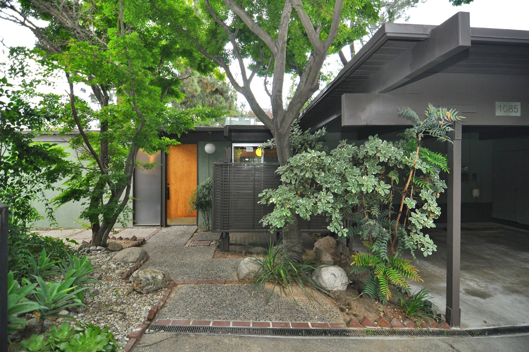 rentals property at Modern Post and Beam Home in Altadena