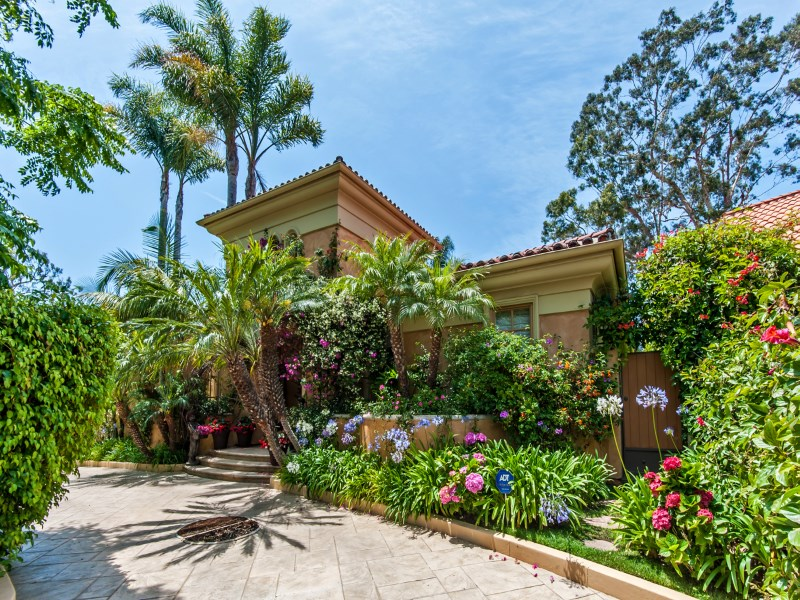 """Property For Sale at """"Huntington"""" Pacific Palisades Lease"""