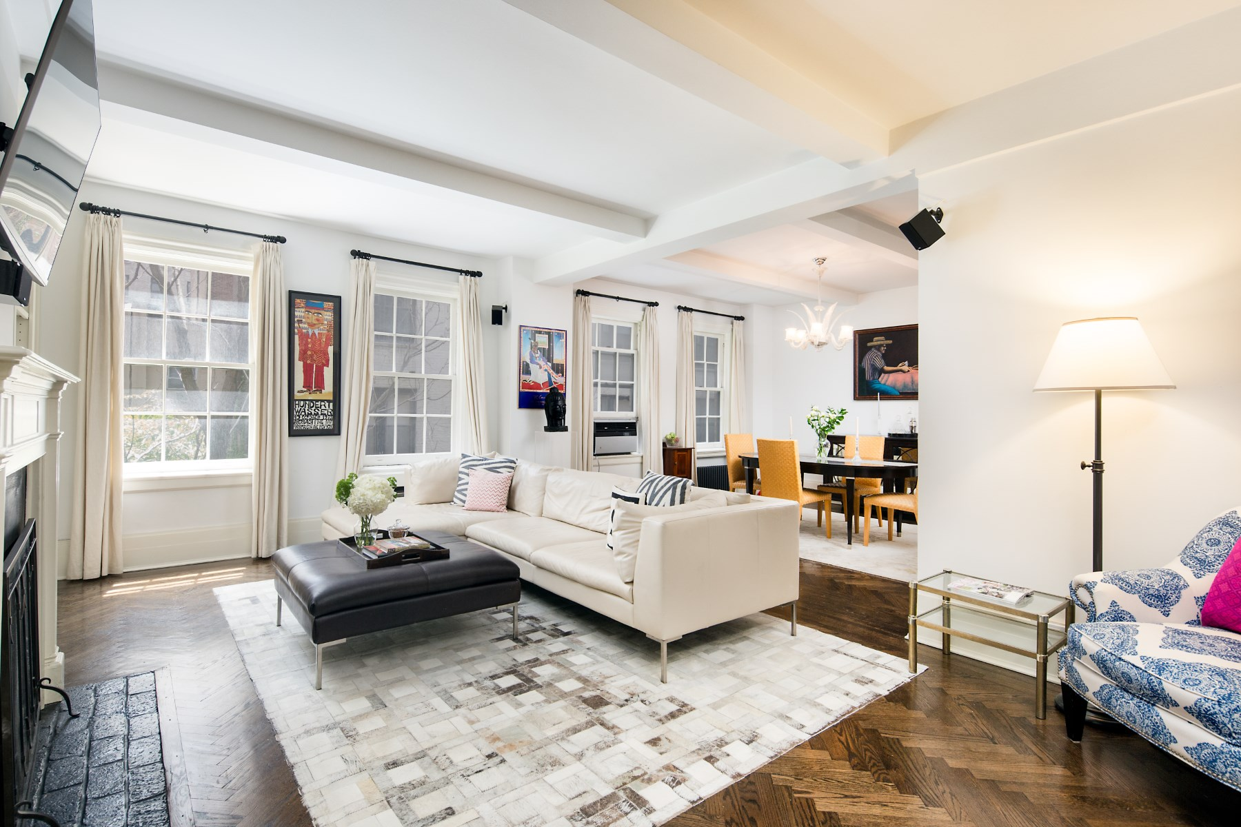 Cooperativa por un Venta en 162 East 80th Street, Apt 3C Upper East Side, New York, Nueva York 10075 Estados Unidos