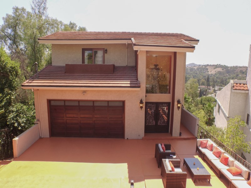 Property For Sale at Nestled in Hills with Dramatic Views