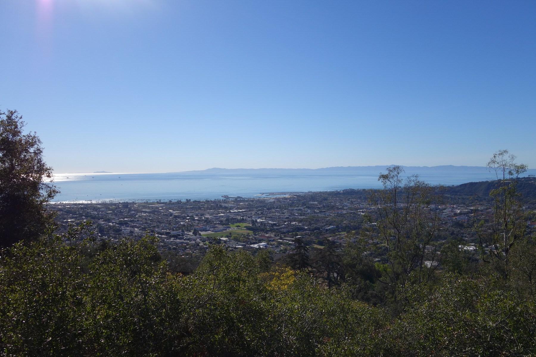 Single Family Home for Sale at Forever Views Riviera, Santa Barbara, California 93103 United States