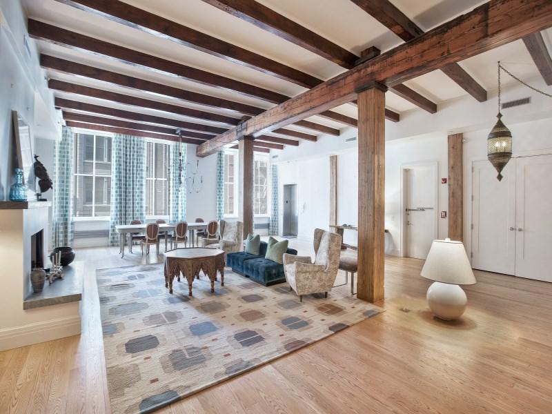 Property For Sale at SoHo Loft Living in Doorman Condo