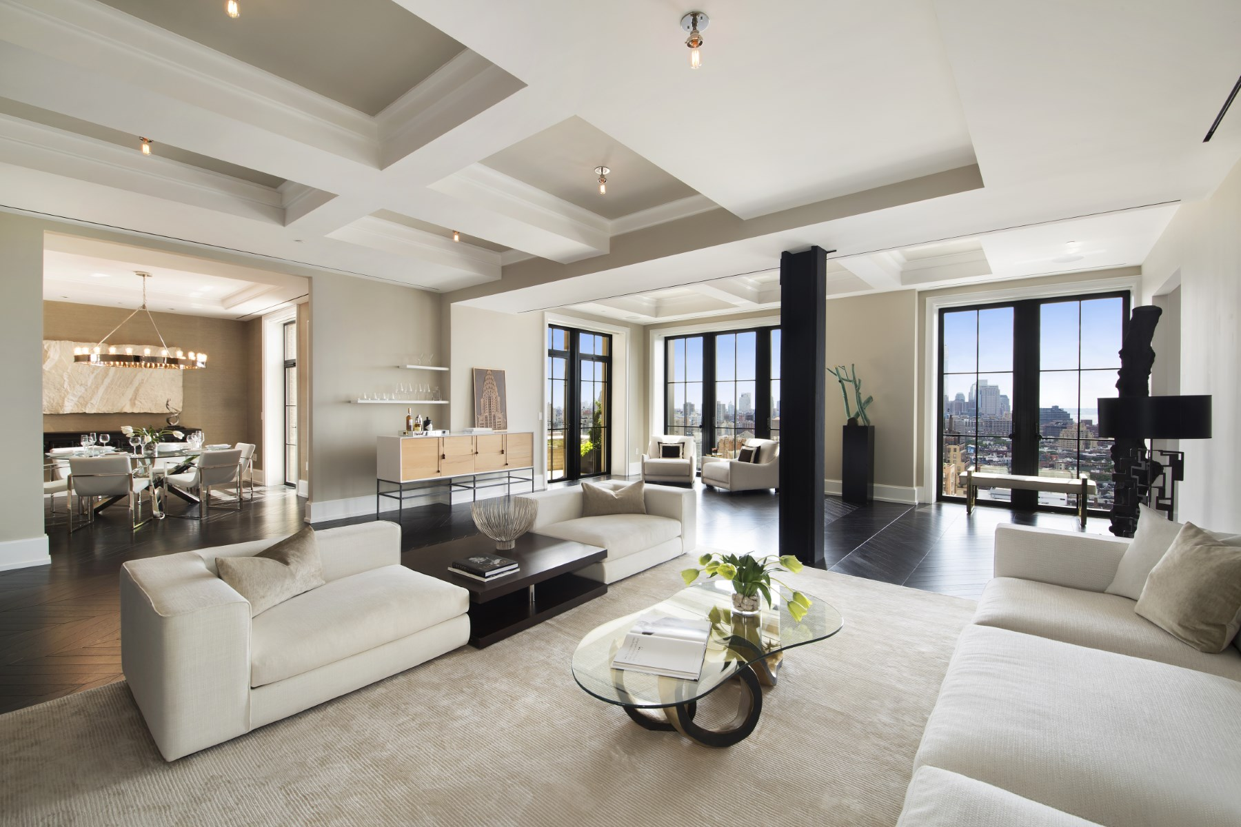sales property at Walker Tower, 212 West 18th Street, 18A