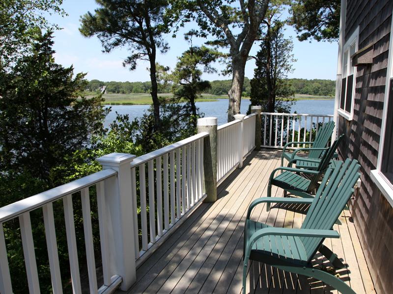 Property Of Waterfront Retreat