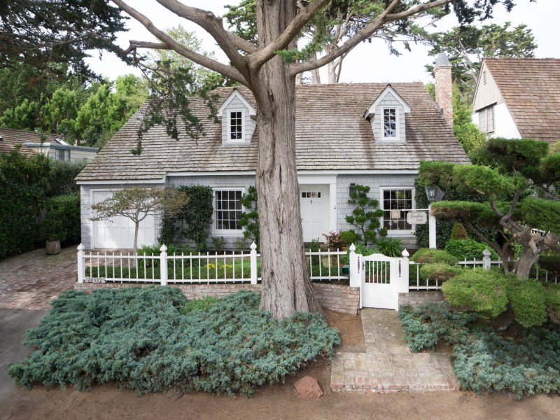 Single Family Home for Sale at Sounding Lines Carmel, California 93923 United States