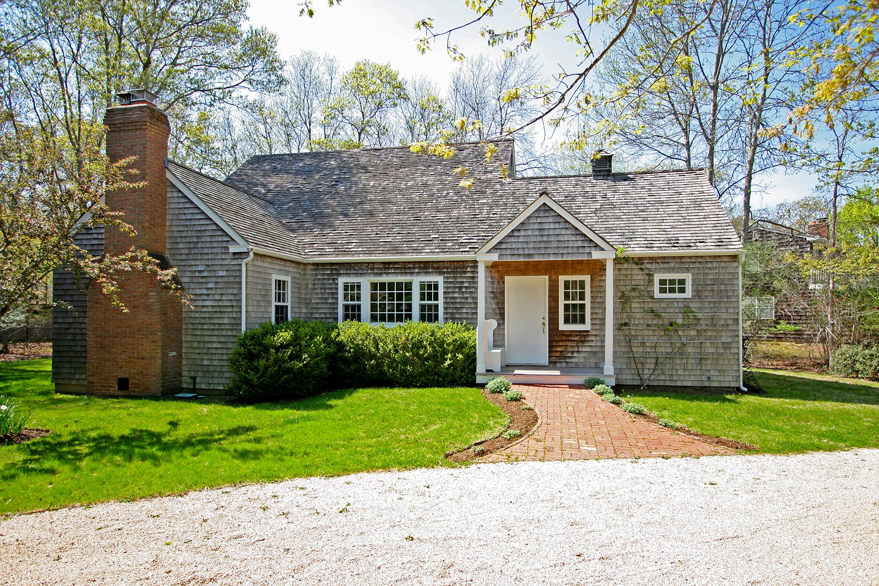 Single Family Home for Sale at Serenity in Springs East Hampton, New York 11937 United States