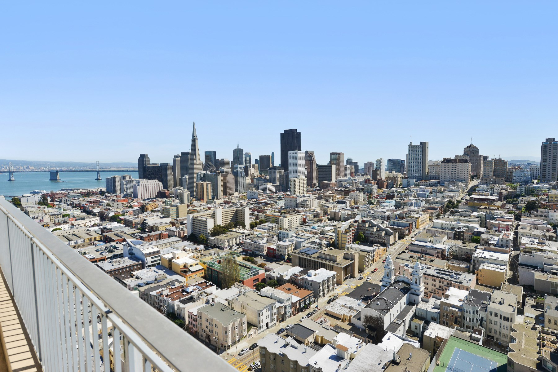 Co-op for Sale at Russian Hill View Cooperative 1750 Taylor St Unit 1402 Russian Hill, San Francisco, California, 94133 United States
