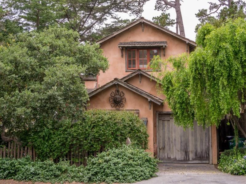 一戸建て のために 売買 アット Charming Cottage in Carmel by the Sea 0 San Carlos 3nw Of 2nd Carmel, カリフォルニア 93921 アメリカ合衆国