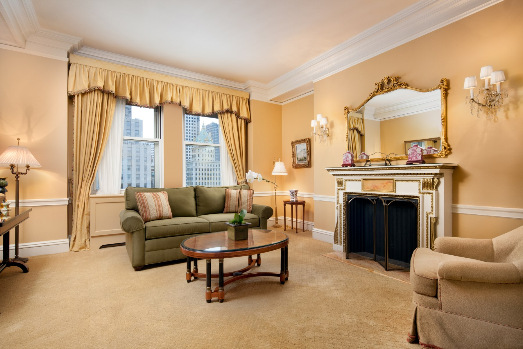 Co-op for Sale at 781 Fifth Avenue, Apt 2107 781 Fifth Avenue Apt 2107 Upper East Side, New York, New York 10022 United States