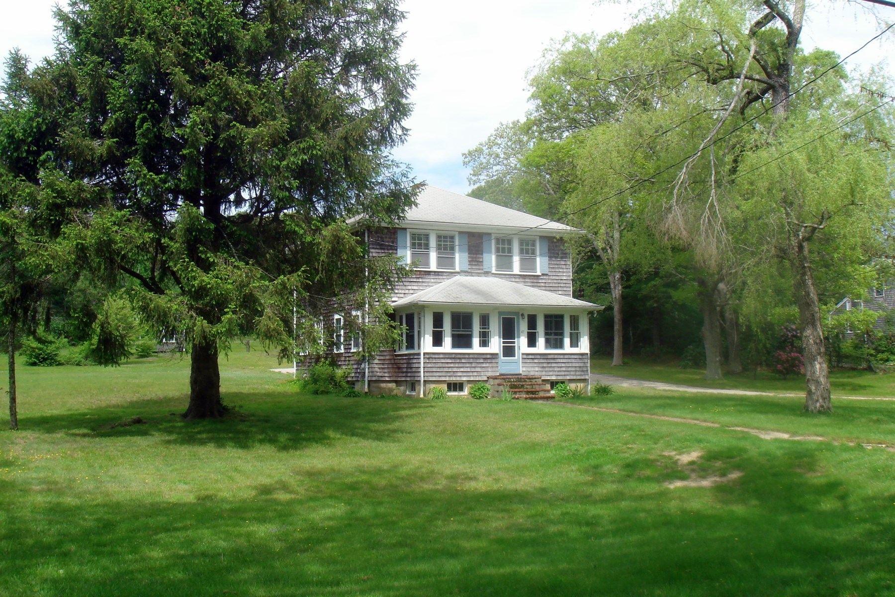 Single Family Home for Sale at 47 Old Mill Road Osterville, Massachusetts, 02655 United States
