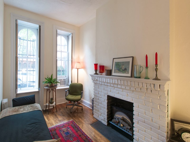 Co-op for Sale at 354 West 12th Street 354 West 12th Street Apt 1a West Village, New York, New York 10014 United States