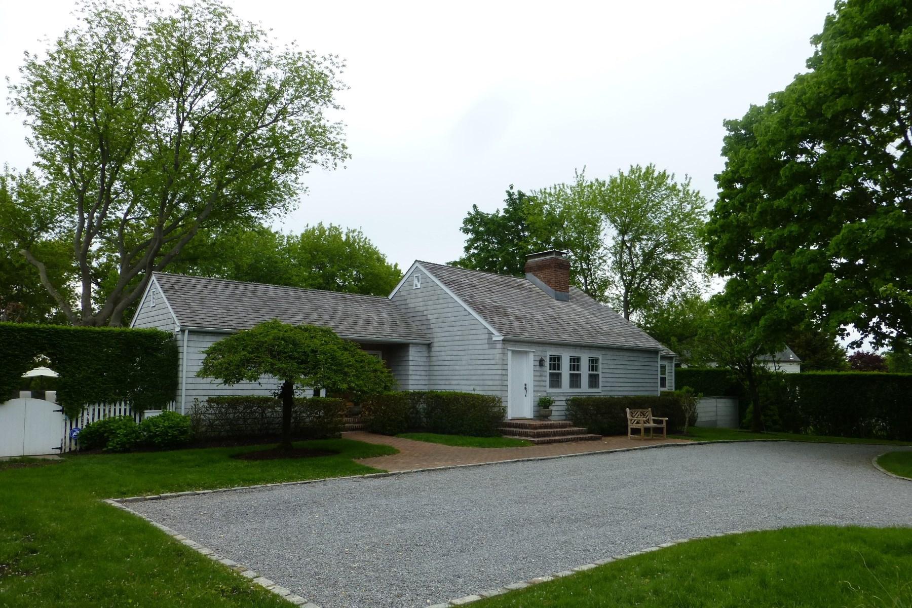 Property Of Bridgehampton Village South